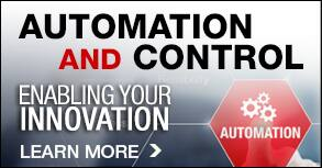 Image of Automation and Control