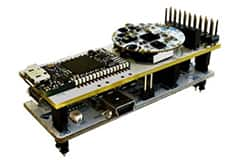 Image of STMicroelectronics' STEVAL-BCN002V1B Sensor Node Development Kit