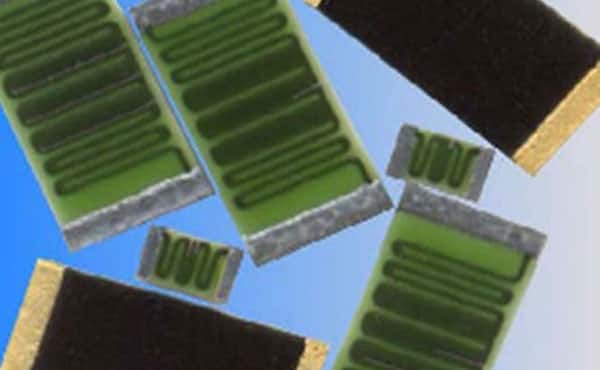Image of Stackpole's HVC Chip Resistors